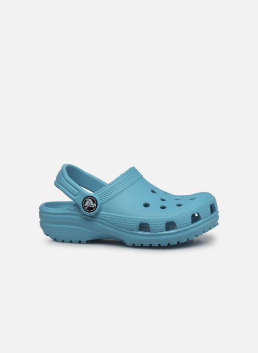 Sandalen Crocs Kids Cayman blau ansicht von hinten