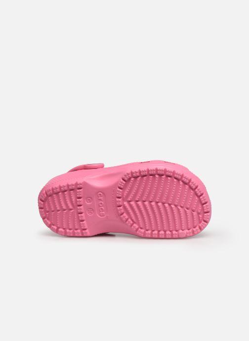 Sandalen Crocs Kids Cayman Roze boven