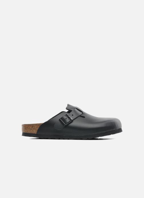 Sandali e scarpe aperte Birkenstock Boston Cuir M Nero immagine posteriore