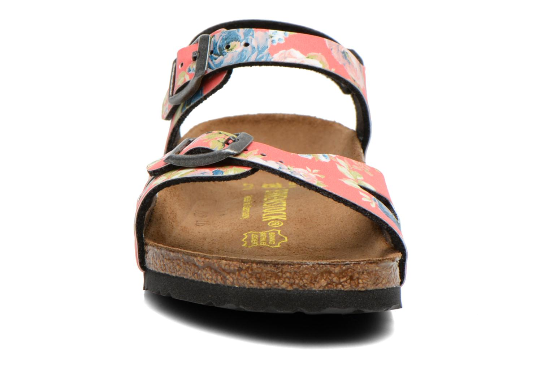 Sandals Birkenstock Rio Multicolor model view