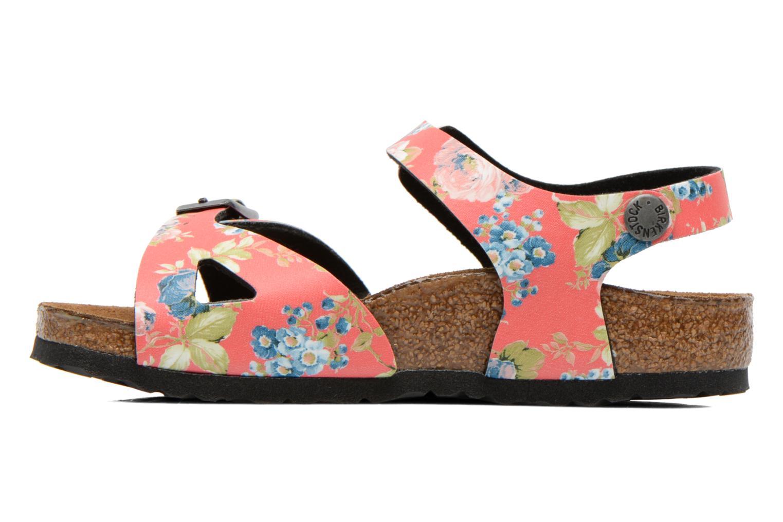 Sandals Birkenstock Rio Multicolor front view