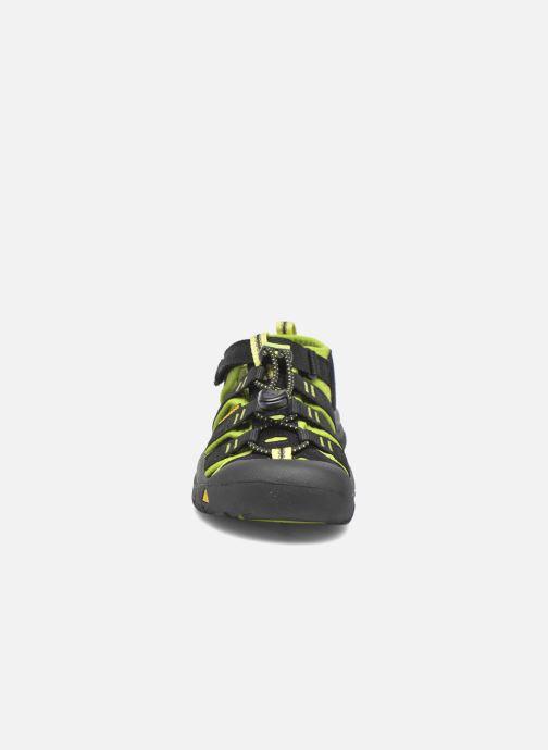 Sandalen Keen Newport H2 Zwart model