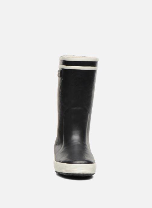 Støvler & gummistøvler Aigle Lolly Pop Blå se skoene på