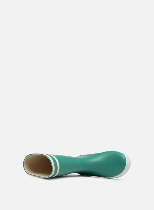 Stivali Aigle Lolly Pop Verde immagine sinistra