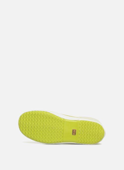 Laarzen Aigle Lolly Pop Groen boven