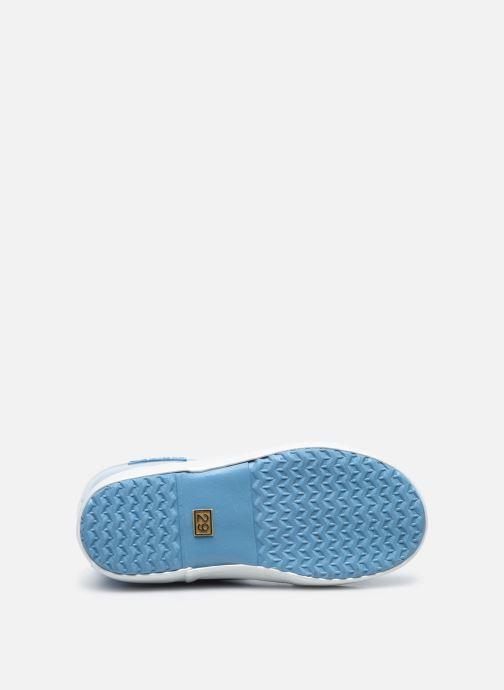 Laarzen Aigle Lolly Pop Blauw boven