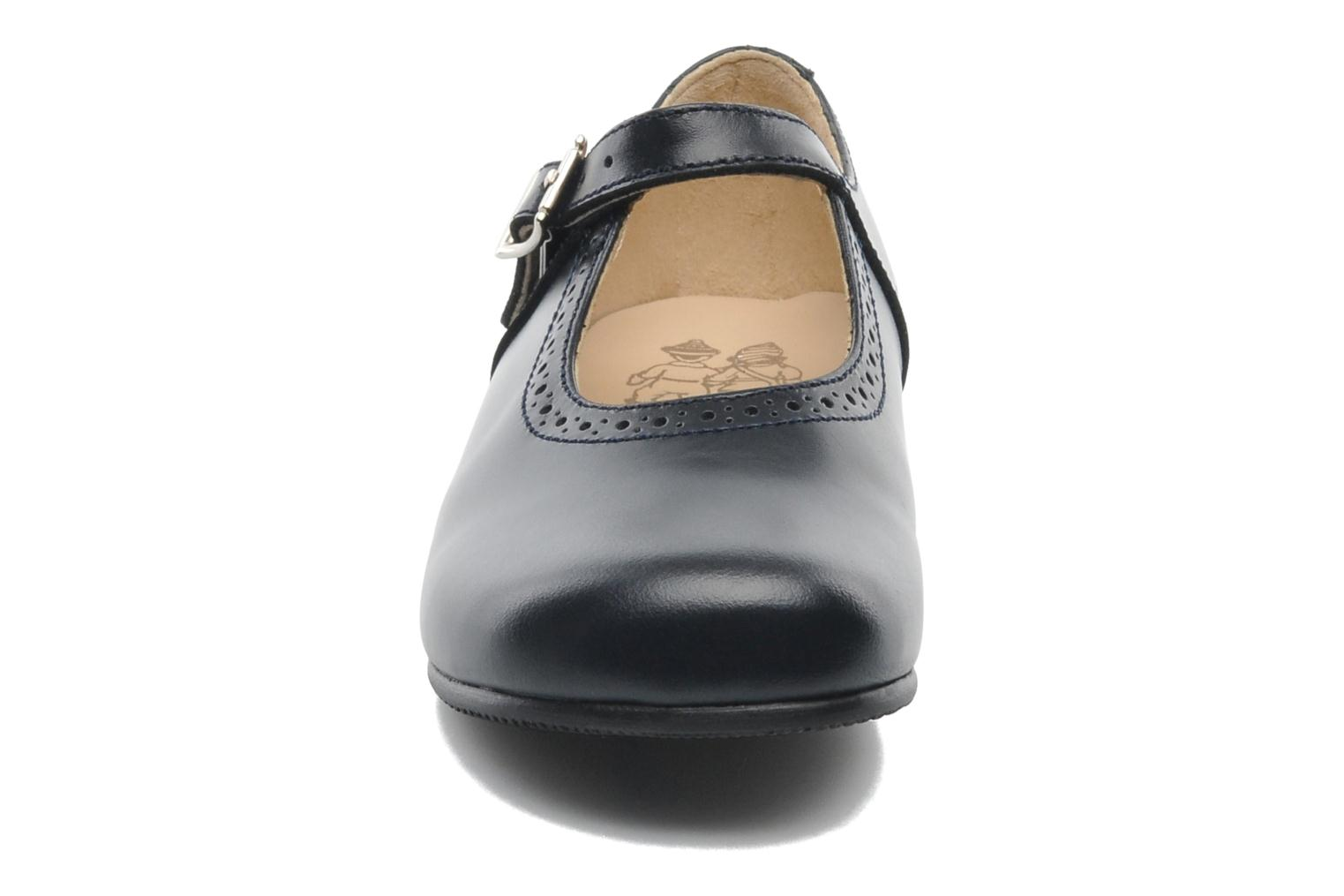 Ballet pumps Start Rite Clare Blue model view