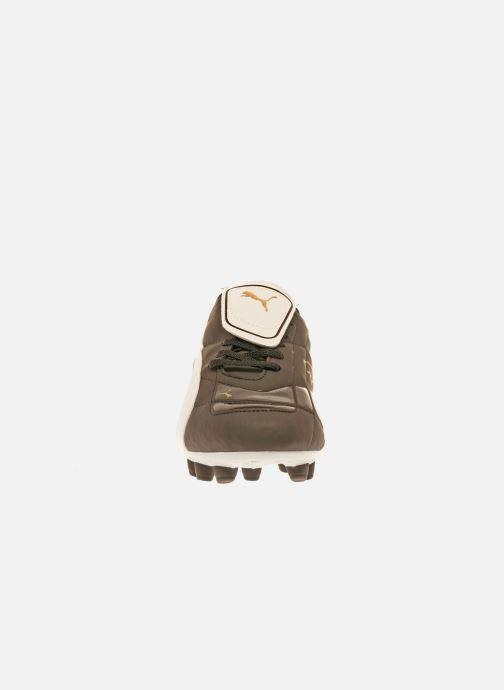 Sport shoes Puma Esito Iii I Fg Black model view
