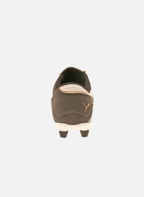 Zapatillas de deporte Puma Esito Iii I Fg Negro vista lateral derecha