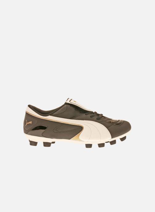 Sport shoes Puma Esito Iii I Fg Black back view