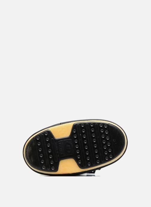 Zapatillas de deporte Moon Boot Moon Boot Nylon Negro vista de arriba