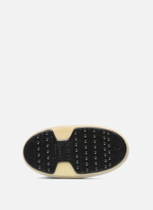 Zapatillas de deporte Moon Boot Moon Boot Nylon Blanco vista de arriba