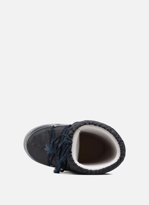 Chaussures de sport Moon Boot Moon Boot Nylon W Bleu vue gauche
