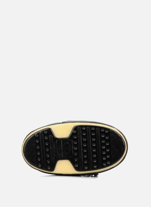Chaussures de sport Moon Boot Moon Boot Nylon W Noir vue haut