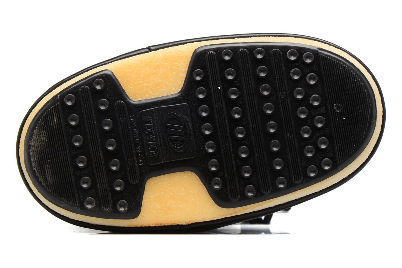 Sportskor Moon Boot Moon Boot Nylon Svart bild från ovan