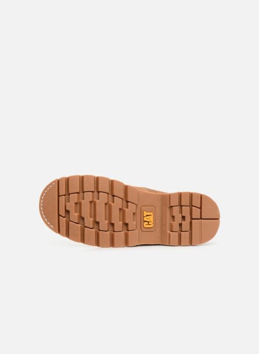 Bottines et boots Caterpillar Colorado Marron vue haut