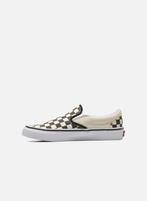 Sneaker Vans Classic Slip On W mehrfarbig ansicht von vorne