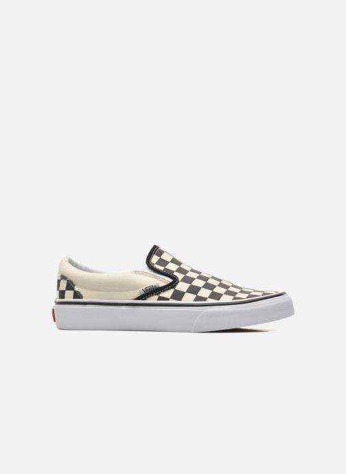 Sneakers Vans Classic Slip On W Multicolor achterkant