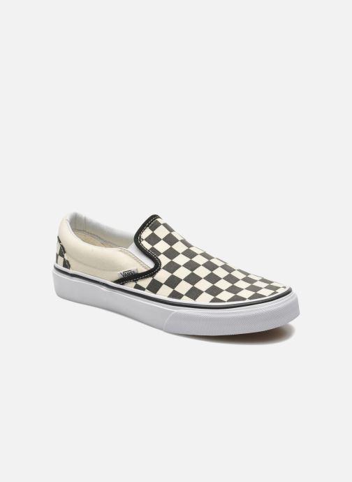 Sneaker Vans Classic Slip On W mehrfarbig detaillierte ansicht/modell