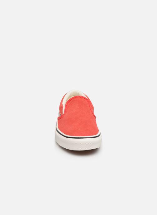 Classic Vans Slip Sneaker rot W On 372827 gqS71Zqr