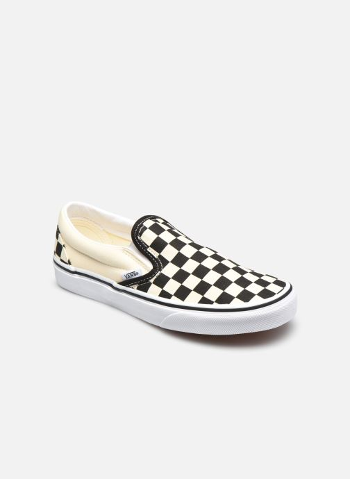 Baskets - Classic Slip On W
