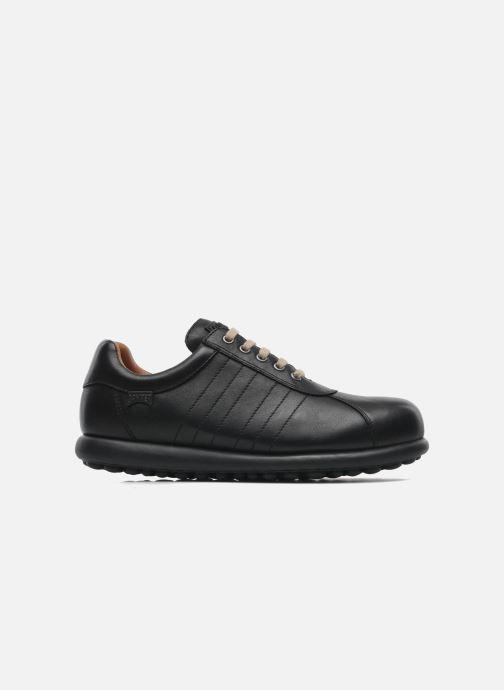 Sneaker Camper Pelotas Ariel 16002 schwarz ansicht von hinten