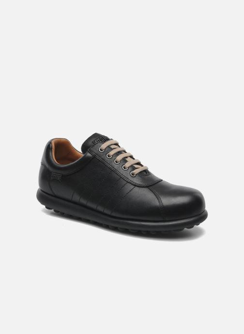 Sneaker Camper Pelotas Ariel 16002 schwarz detaillierte ansicht/modell