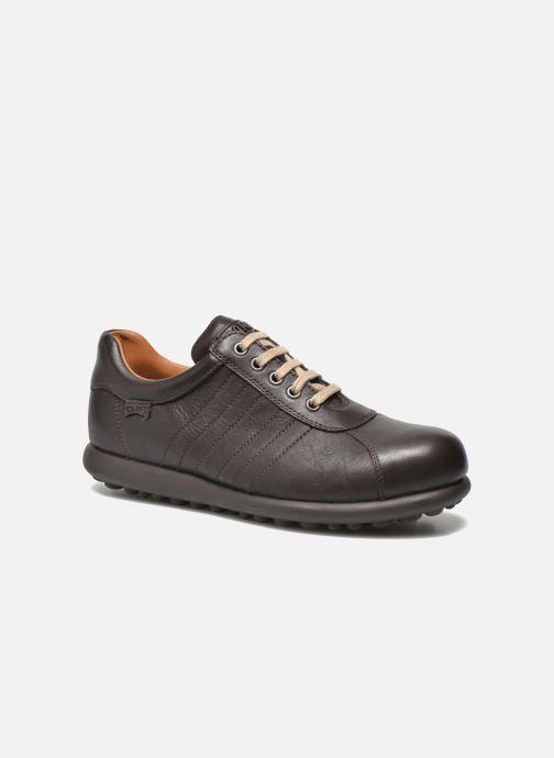 Sneakers Camper Pelotas Ariel 16002 Marrone vedi dettaglio/paio