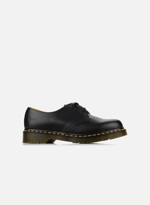 Chaussures à lacets Dr. Martens 1461 59 Noir vue derrière