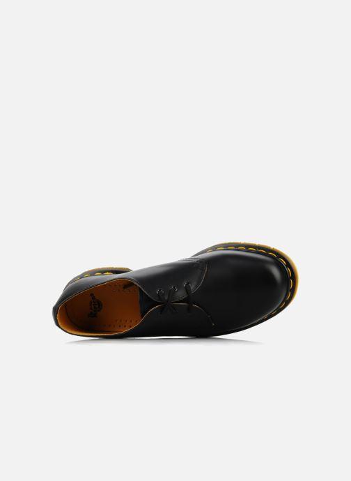 Scarpe con lacci DR. Martens 1461 59 Nero immagine sinistra