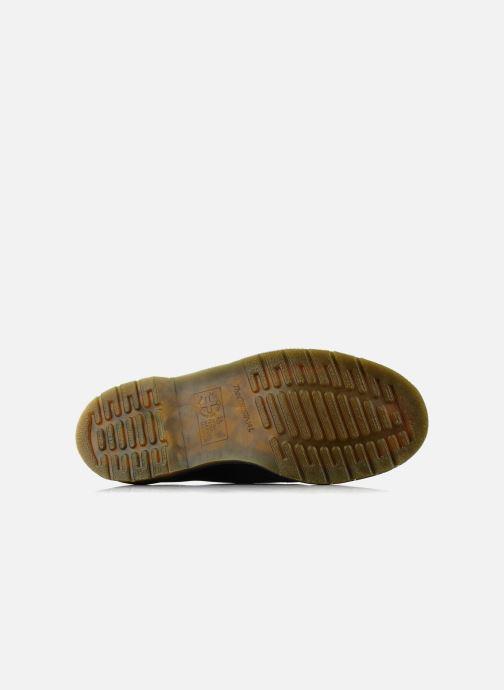 Scarpe con lacci DR. Martens 1461 59 Nero immagine dall'alto