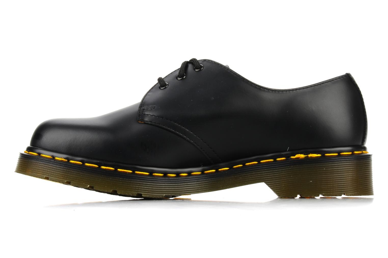 Chaussures à lacets Dr. Martens 1461 59 Noir vue face