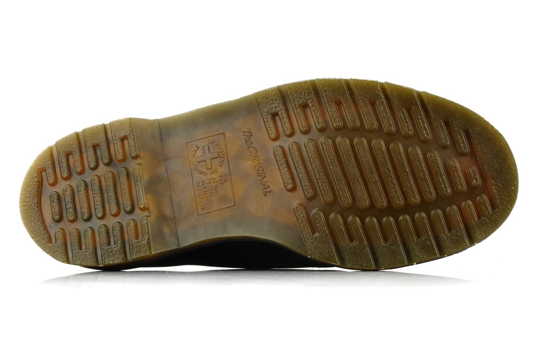 Chaussures à lacets Dr. Martens 1461 59 Noir vue haut