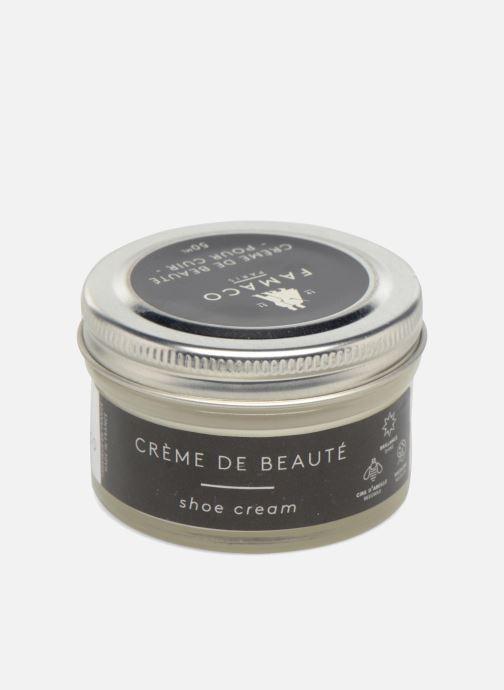 Productos de limpieza Famaco Crema de embellecimiento del cuero Incoloro vista del modelo