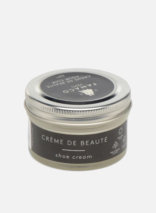 Care products Famaco Leather cream 50ml Colorless model view