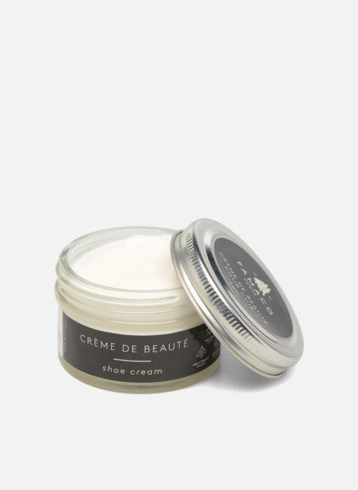 Productos de limpieza Famaco Crema de embellecimiento del cuero Incoloro vista de detalle / par