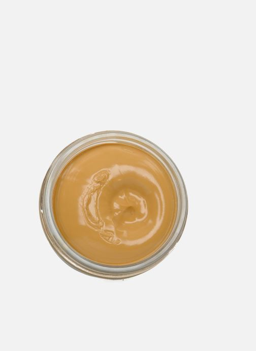Productos de limpieza Famaco Crema de embellecimiento del cuero Beige vista lateral izquierda
