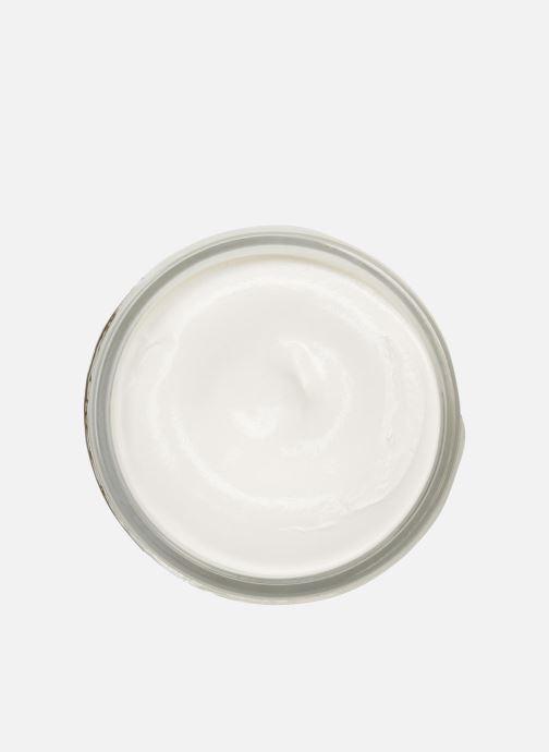 Produits d'entretien Famaco Cirage crème de beauté cuir 50 Ml Blanc vue gauche