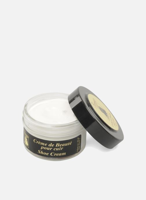 Care products Famaco Leather cream 50ml White detailed view/ Pair view