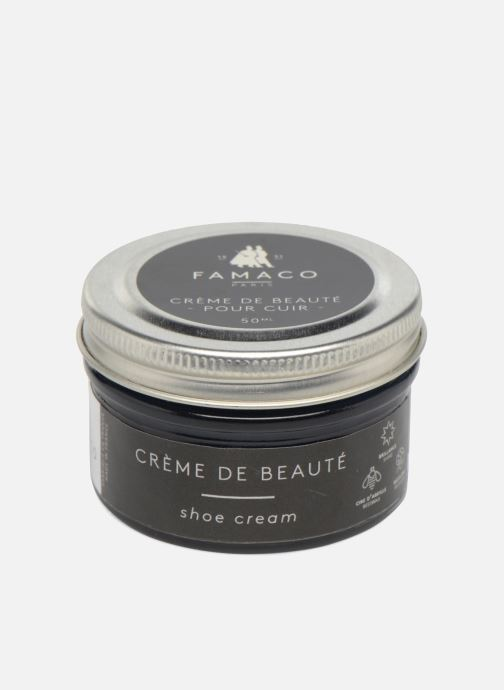 Care products Famaco Leather cream 50ml Blue model view