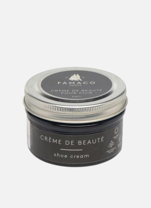 Productos de limpieza Famaco Crema de embellecimiento del cuero Azul vista del modelo
