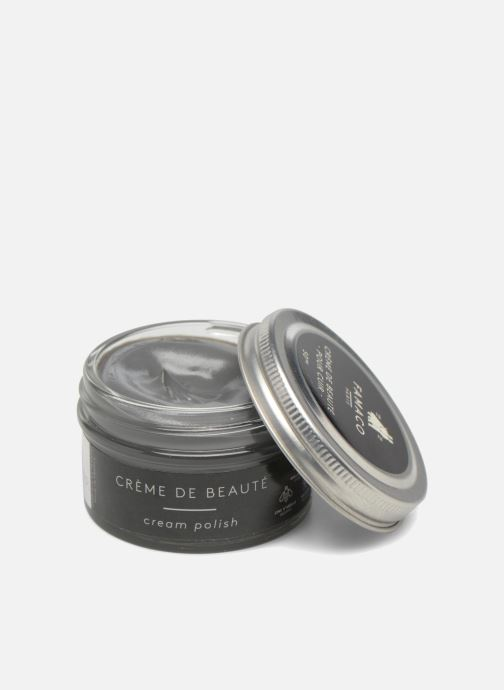 Produits d'entretien Famaco Cirage crème de beauté cuir 50 Ml Gris vue détail/paire
