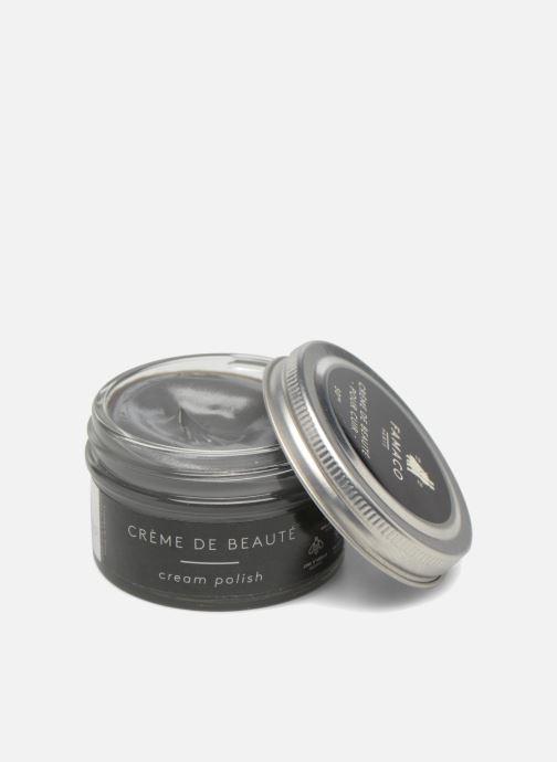 Productos de limpieza Famaco Crema de embellecimiento del cuero Gris vista de detalle / par