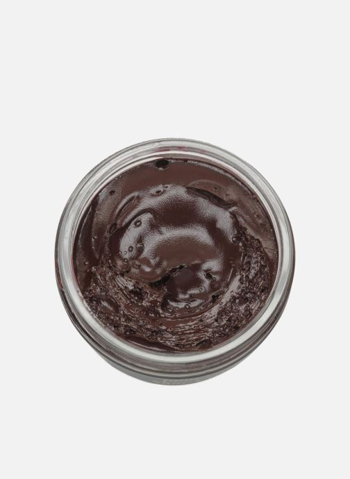 Care products Famaco Leather cream 50ml Burgundy view from the left