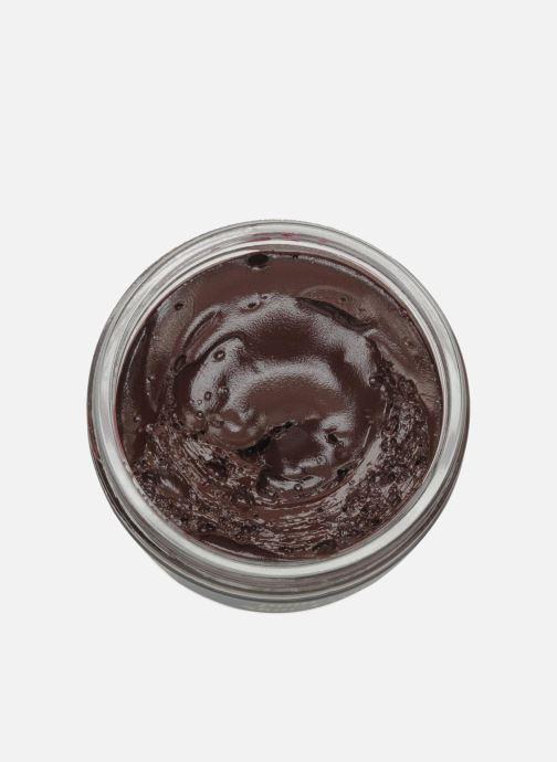 Productos de limpieza Famaco Crema de embellecimiento del cuero Vino vista lateral izquierda
