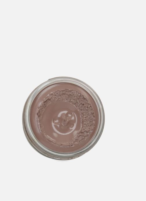 Care products Famaco Leather cream 50ml Brown view from the left