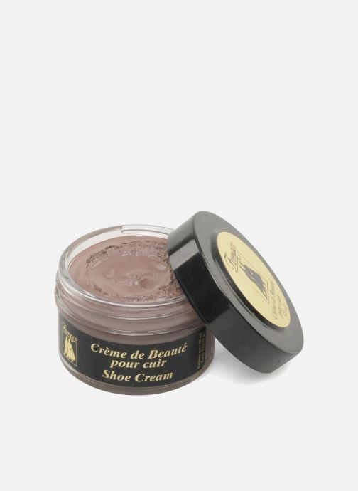 Productos de limpieza Famaco Crema de embellecimiento del cuero Marrón vista de detalle / par