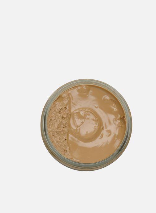 Produits d'entretien Famaco Cirage crème de beauté cuir 50 Ml Beige vue gauche