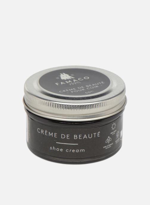 Productos de limpieza Famaco Crema de embellecimiento del cuero Marrón vista del modelo