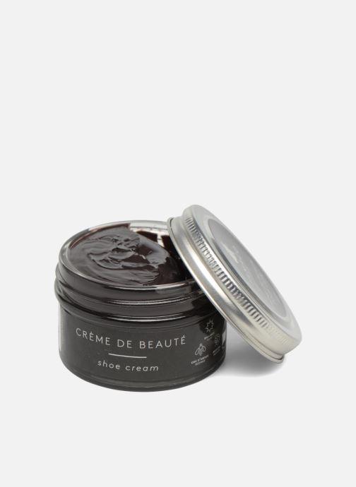 Produits d'entretien Famaco Cirage crème de beauté cuir 50 Ml Marron vue détail/paire